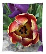 Tulip Beauty Tapestry