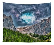 Two Billion Years In The Making Tapestry