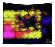 Uncaged And Unafraid - Breaking The Gridlock Of Hate Number 3 Tapestry
