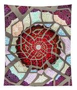 Untitled Meditation Tapestry