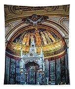 Upper Deck Tapestry