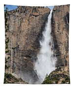 Upper Yosemite Fall Tapestry