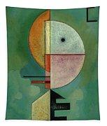 Upward - Empor, 1929 Tapestry