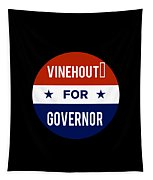 Vinehout For Governor 2018 Tapestry