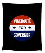 Vinehout For Governor 2018 Tapestry