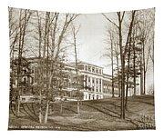 Walter Reed General Hospital Dec. 2, 1924 Tapestry
