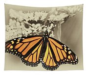 Wandering Migrant Butterfly Tapestry