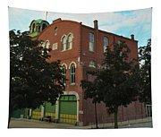 Washington Fire Company - Conshohocken Pennsylvania Tapestry