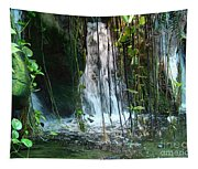 Water Feature  Tapestry
