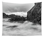 Water Of Fog Tapestry