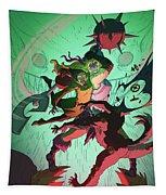 Weirdworld Tapestry