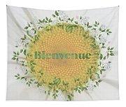 Welcome - Bienvenue Tapestry