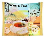 White Tea Blend  Tapestry