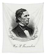 William P. Fessenden Tapestry