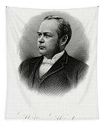 William Windom Tapestry