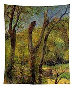 Willows 1885 Tapestry