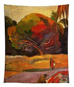 Women At The Riverside 1892 Tapestry