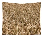 Wonderful Wheat Tapestry