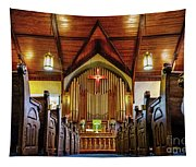 Woodstown Church Tapestry