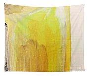 Yellow #3 Tapestry