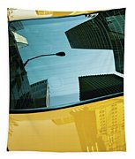 Yellow Cab, Big Apple Tapestry