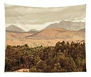 Zeehan And Beyond Tapestry