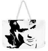 # 1 Gregory Peck Portrait. Weekender Tote Bag