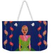 849 - Inner  Balance   Weekender Tote Bag