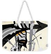 Abstraction 269 - Marucii Weekender Tote Bag