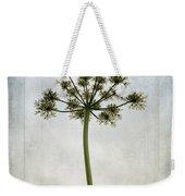 Aethusa Cynapium Weekender Tote Bag