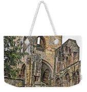 Augustinian Abbey Weekender Tote Bag