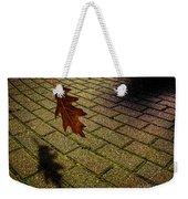 Autumnal Equinox Weekender Tote Bag
