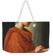 Barine Weekender Tote Bag by Sir Edward John Poynter