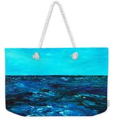 Body Of Water Weekender Tote Bag