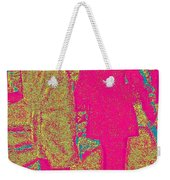 Bold And Colorful Phone Case Artwork Designs By Carole Spandau Fine Art America Exclusives 100 Weekender Tote Bag