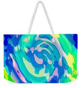 Bold And Colorful Phone Case Artwork Lovely Abstracts Carole Spandau Cbs Art Exclusives 134  Weekender Tote Bag by Carole Spandau