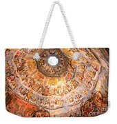 Brunelleschi Cupola Of Florence Duomo. Weekender Tote Bag