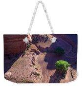 Canyon De Chelly Farmland Weekender Tote Bag