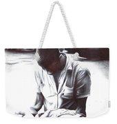Children Should Not Die ... Weekender Tote Bag