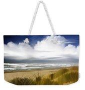 Coastal Breeze Weekender Tote Bag