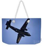 De Havilland Canada Dhc-4 Caribou Weekender Tote Bag