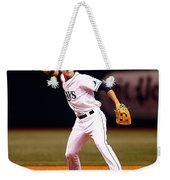 Evan Longoria Weekender Tote Bag