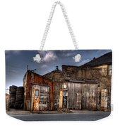 Fill 'er Up Weekender Tote Bag
