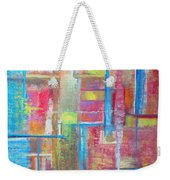 ... For A Trickle Of Water  Weekender Tote Bag