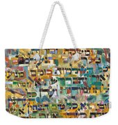 From The Baal Haleshem Weekender Tote Bag