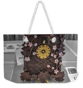 Grand National Wedding Cake Competition 516 Weekender Tote Bag