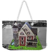 Grand National Wedding Cake Competition 805 Weekender Tote Bag