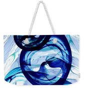 Immiscible Weekender Tote Bag