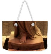 In Him I Believe Weekender Tote Bag