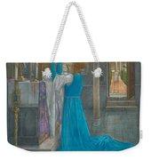 Isabella And The Pot Of Basil Weekender Tote Bag